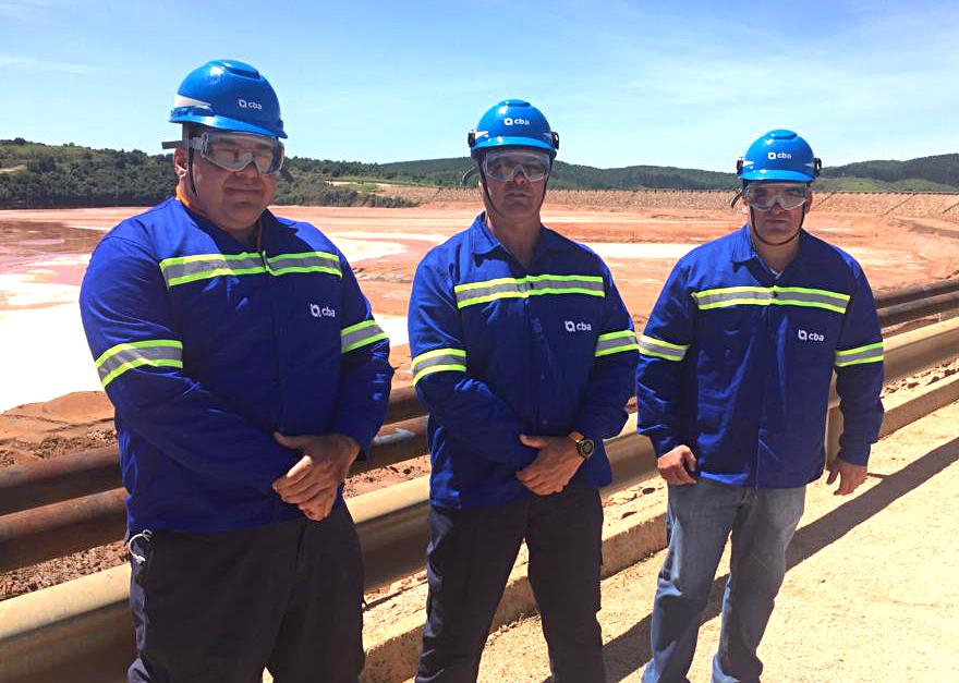 companhia brasileira de aluminio, vagas de emprego, manutenção, produção, mecânico