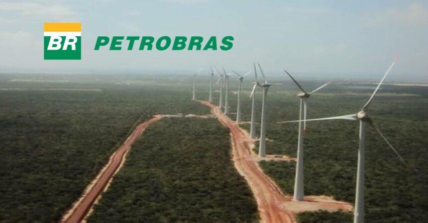 Petrobras dá início em fase vinculante para venda de 100 por cento da sua participação nos ativos de usinas eólicas no Rio Grande do Norte