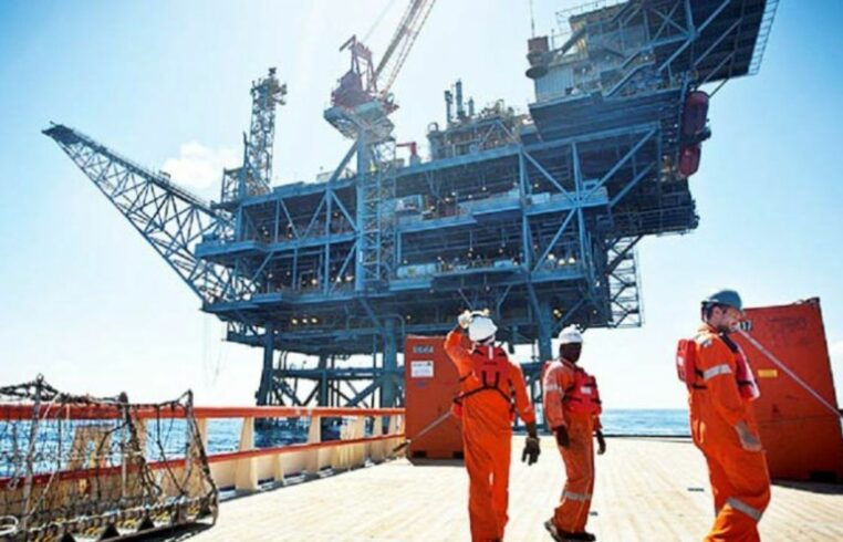 aldelia, vagas offshore, embarque, petróleo, emprego