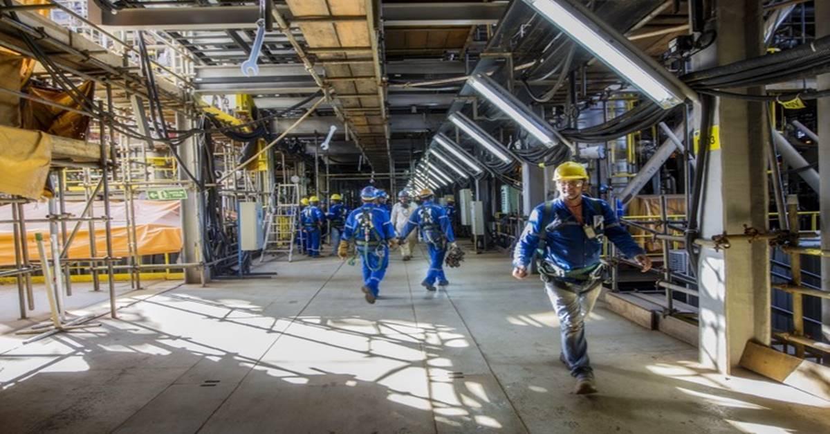Pós-Pandemia Macaé: grande processo seletivo offshore para parada de produção sinaliza na cidade