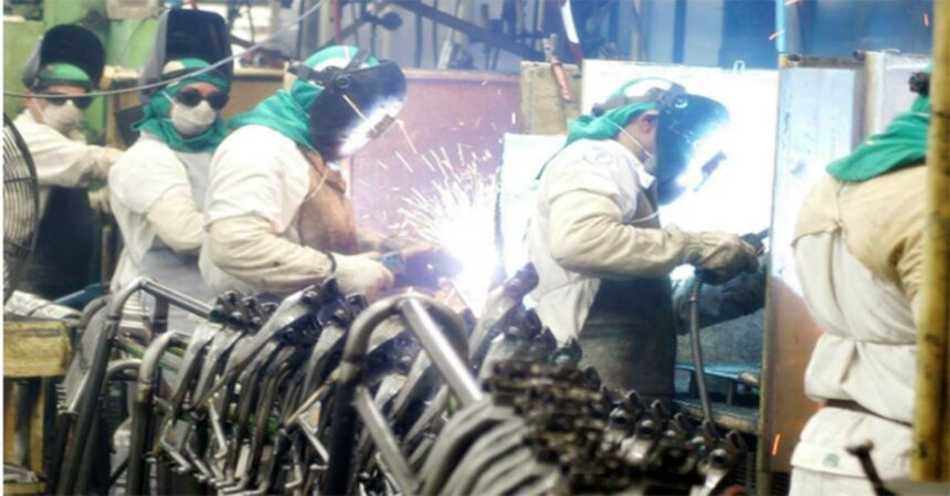 Confiança da indústria no Brasil aumenta após afrouxamento nas medidas de quarentena