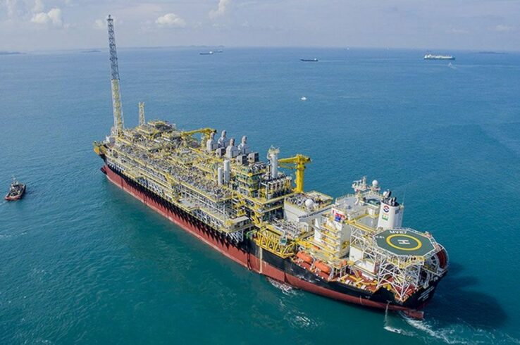 modec, vagas offshore, offshore, técnicos