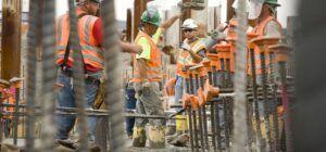 Ministério da Economia tem construção civil como modelo na volta ao trabalho