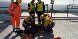 Empresa que presta serviços para o ramo offshore, a Sistac está com vaga de emprego para Técnico de Enfermagem hoje, 12 de junho