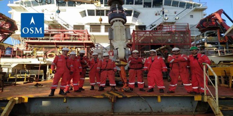 Vagas de emprego EMERGENCIAIS para atender contratos offshore de óleo e gás; embarque 12 de junho!