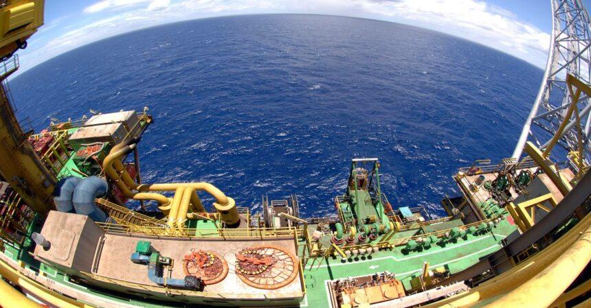 Petrobras põe a venda participação em blocos exploratórios na Bacia do Espírito Santo