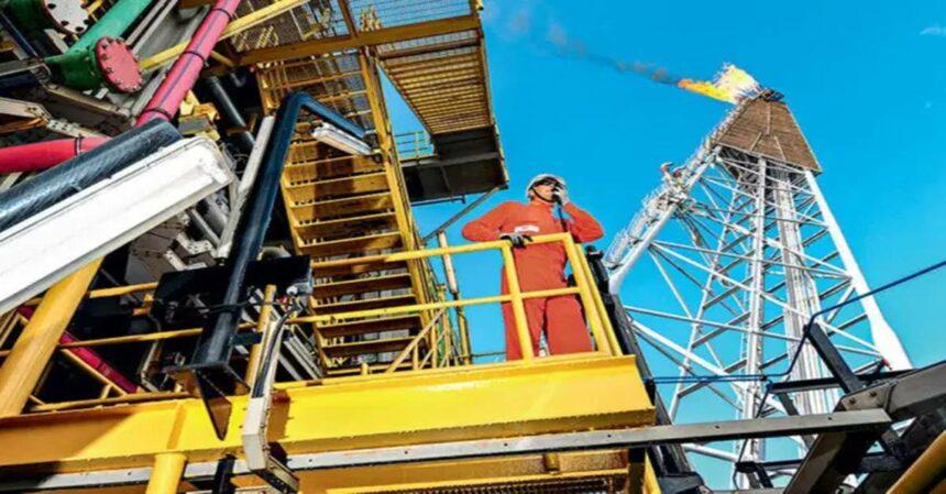 Petrobras exporta 1,11 milhão de toneladas de óleo combustível e bate novo recorde