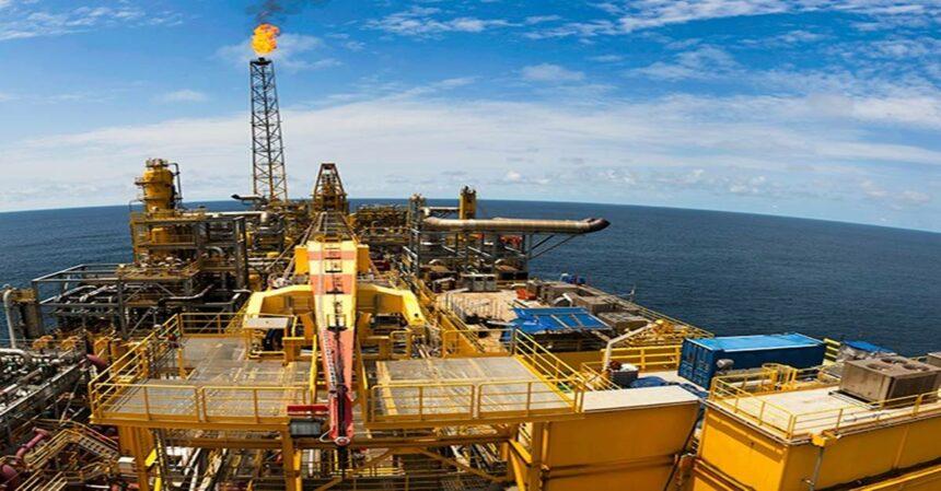 Pré sal Petróleo SA divulga lucro com contratos de partilha da produção