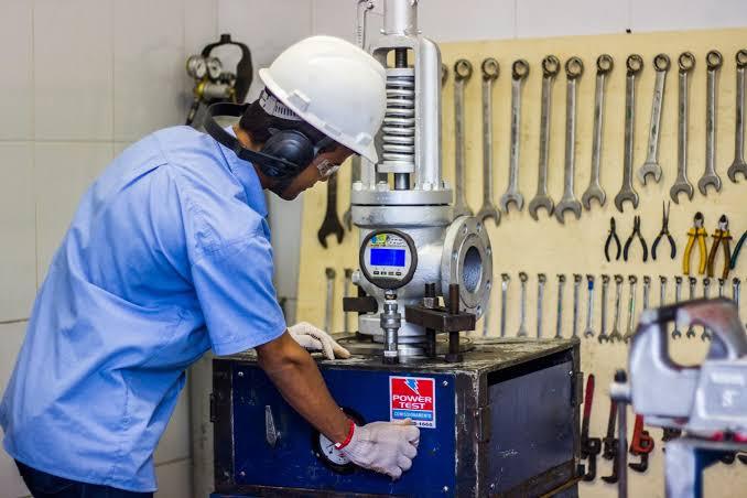 power-test-comissionamento, emprego, minas gerias, técnico de segurança