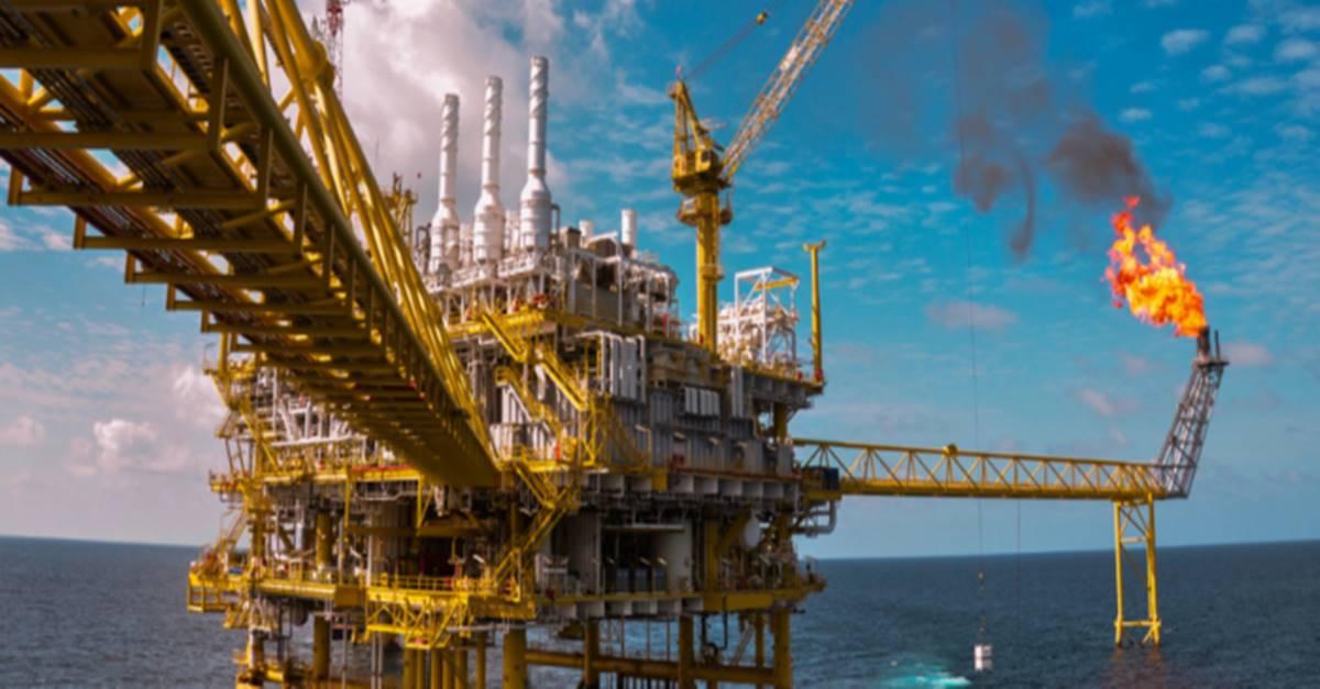 Brasil segue consistente e fecha o mês de abril com produção de 2,958 milhões de barris de petróleo por dia