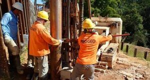 Obras de trecho na construção civil demanda oportunidade de emprego para Maçariqueiro em MG e SP