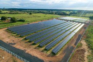 usinas solares, minas gerais, geração de energia solar, geração solar, drones