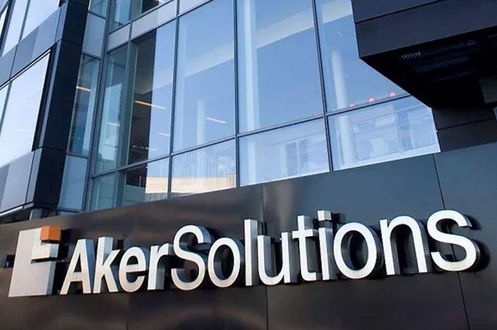 Aker Solutions com vagas de emprego