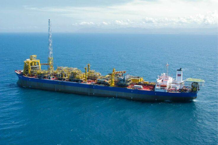 Petrobras informa que FPSO Capixaba voltará a operar no 3° trimestre deste ano