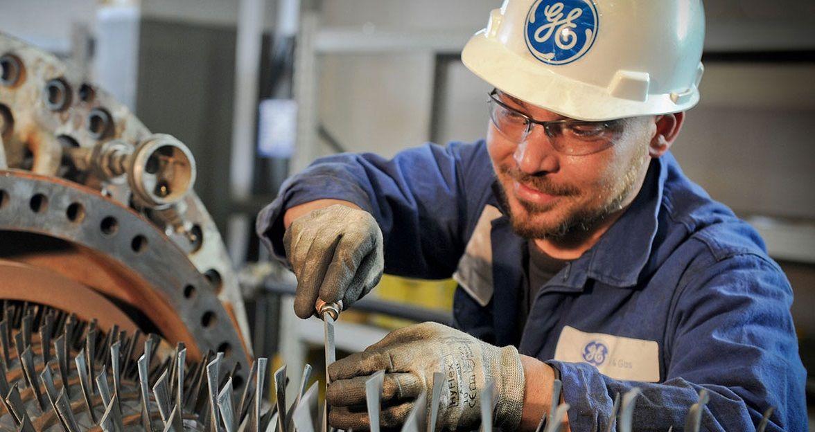 GE inicia processo seletivo em sua fábrica de pás eólicas para profissionais sem experiência em busca do primeiro emprego no Programa Jovem Aprendiz