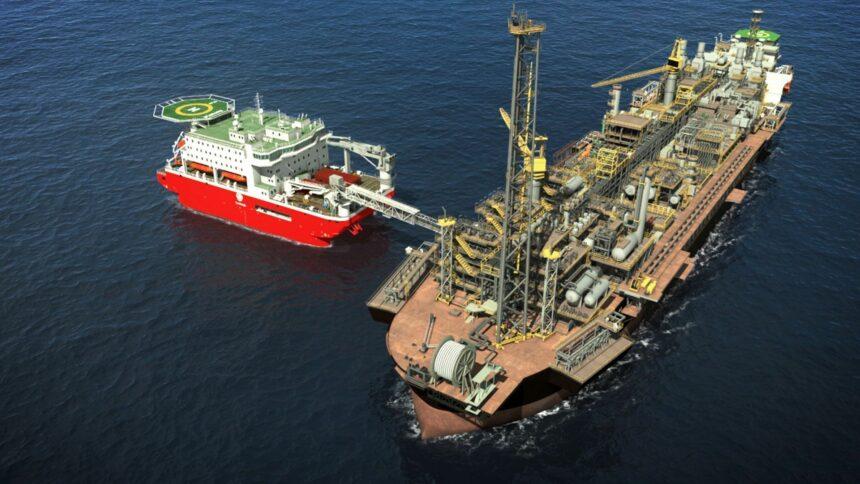 MODEC perto de contratar flotel da GranEnergia para campanha de manutenção em 4 de suas plataformasvvvvvvvvvvvvvvvvvvvvvvvvvvvv