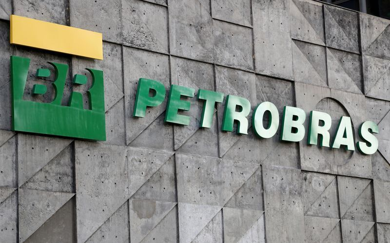 Petrobras, Offshore