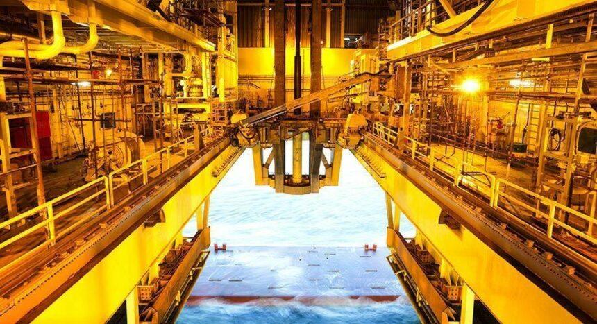 Técnicos, Engenheiros e Profissionais de Manutenção convocados para compor muitas vagas de emprego em Macaé, RJ em projeto ambiental da Cepemar, hoje 23 de julho