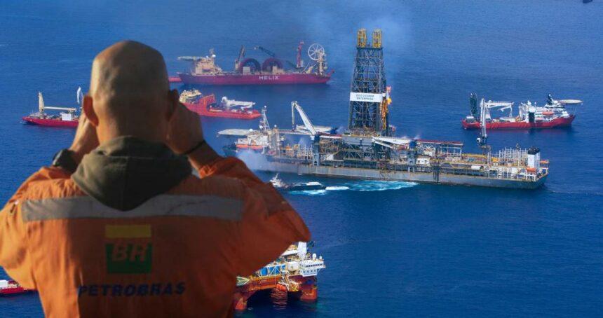 Petrobras contratos Sondas, Aeronaves, Floatel e embarcações de apoio (2)