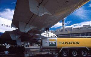 Petrobras gasolina de aviação ANP Santos São Paulo