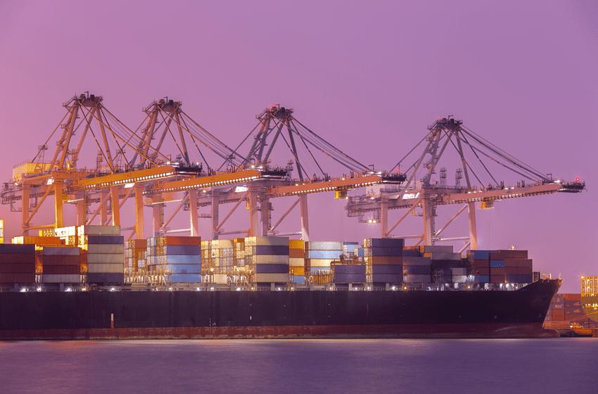 Privatização dos portos brasileiros - Mercado - portos