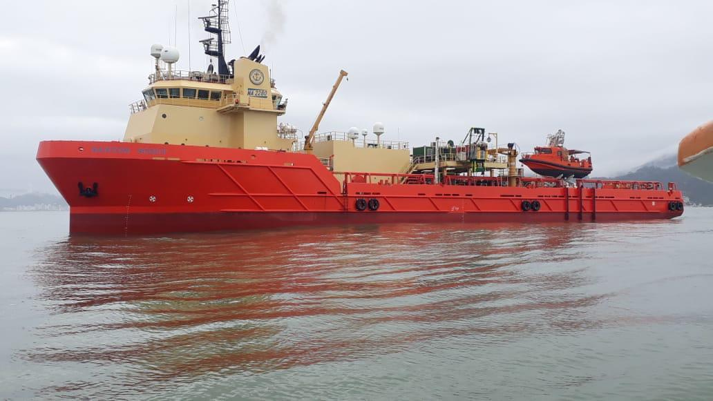staleiro de Santa Catarina SDSV