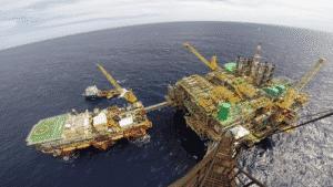 Petrobras põe à venda participação exploratória de petróleo no pré-sal na Bacia de Guajira, Colômbia