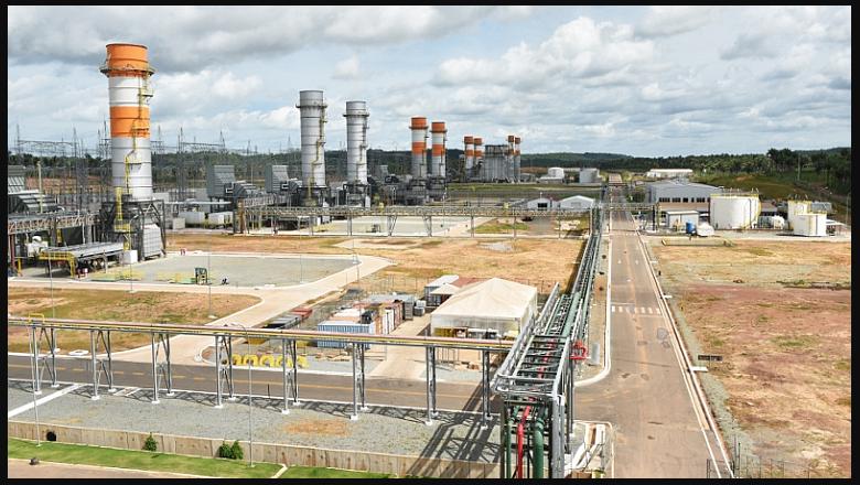 Usina Termoelétrica Jaguatirica vagas de emprego Techint Roroima Boa Vista