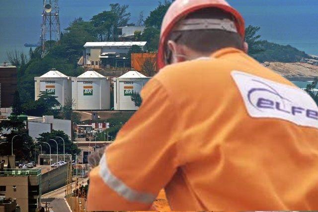 Vagas Offshore Macaé Petrobras Técnicos PCD Elfe Engenharia