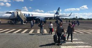 Segundo sindicado, Azul Linhas aéreas já demitiu mais de mil trabalhadores
