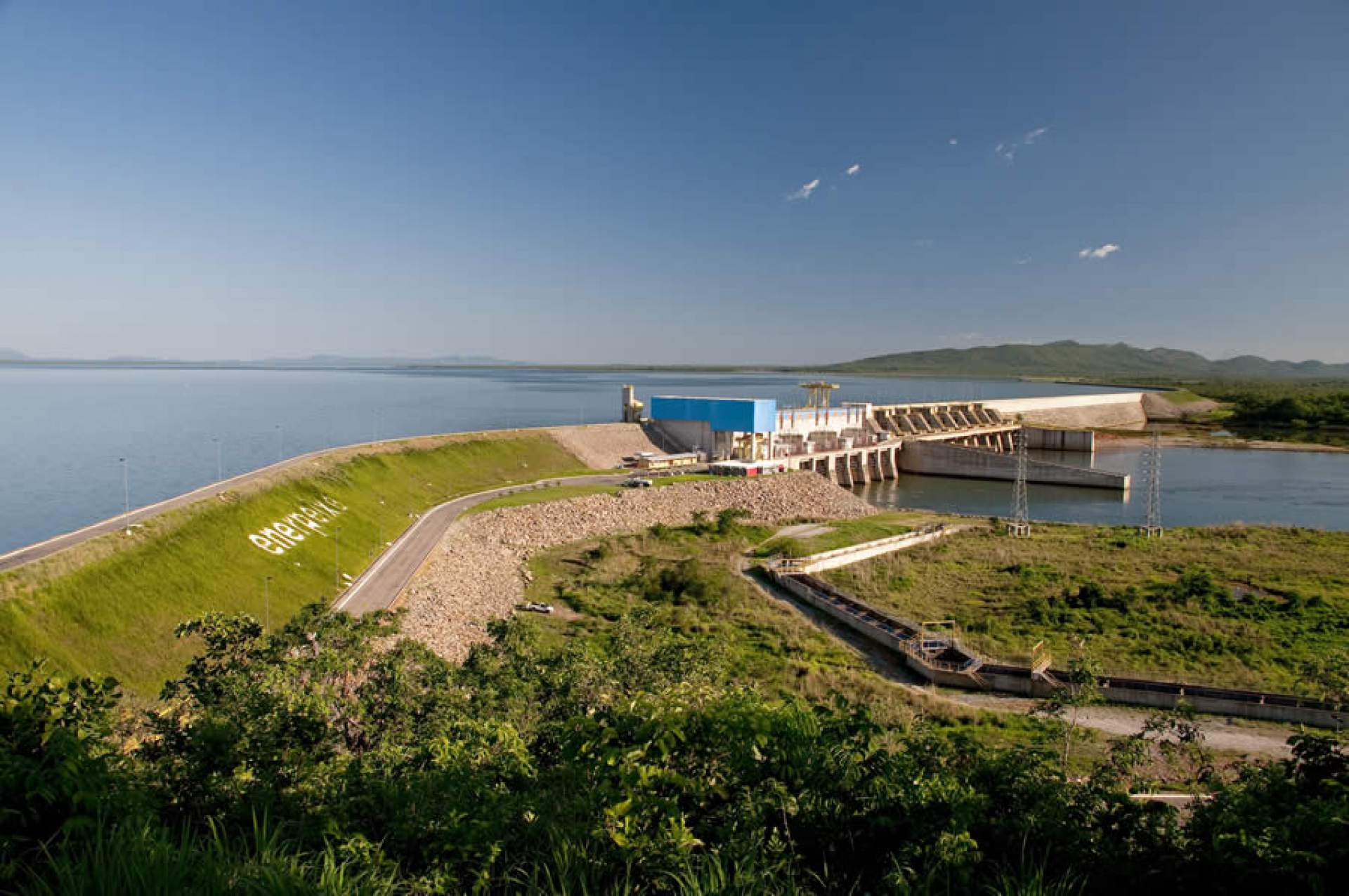 Duas usinas hidrelétricas do Tocantins são consideradas as melhores do Brasil pela ANEEL