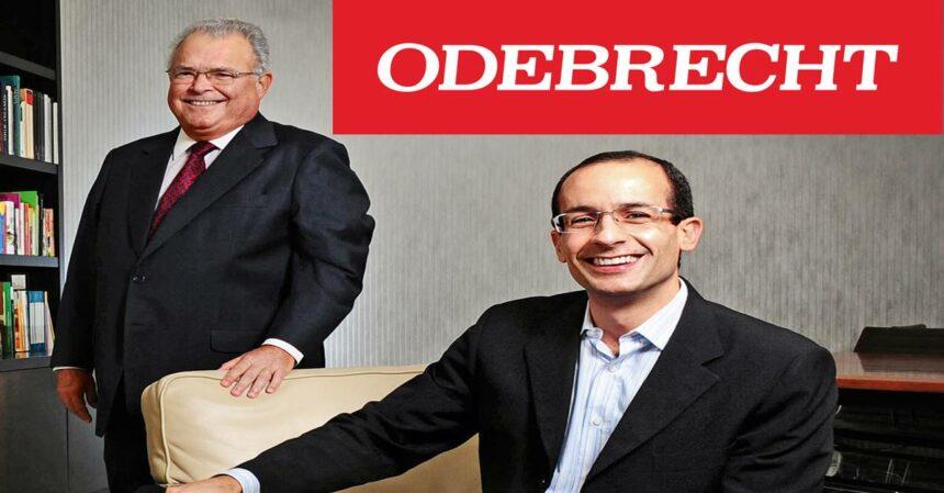 Odebrecht consegue na justiça a maior recuperação da história do Brasil