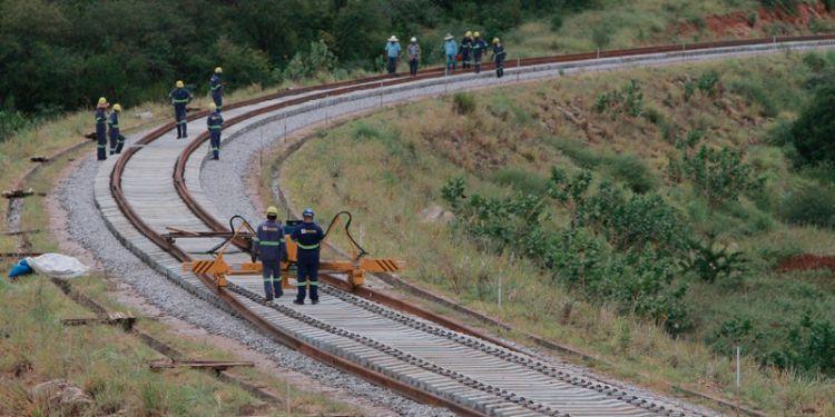 Obras de ferrovia do Governo Federal emprega mais de 2 mil ...