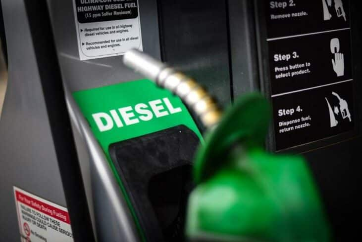 diesel, renovável, petrobras, produção