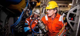 Para compor oportunidade de emprego offshore no Rio de Janeiro, a DOF Subsea requisita técnicos