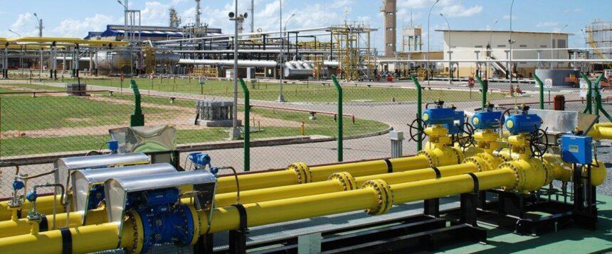 Gás natural - Investidores estrangeiros avaliam alternativas para explorar o significativo potencial de gás do Brasil