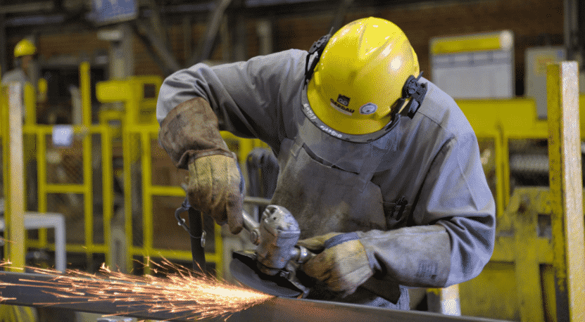 Maior produtora de aço nacional abre vagas de emprego