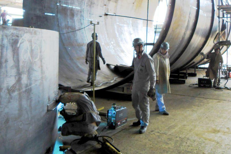 Imetame iniciou novo processo seletivo para vagas de emprego em seu projeto em Aracruz no ES. Inscrição somente hoje (01/07)!