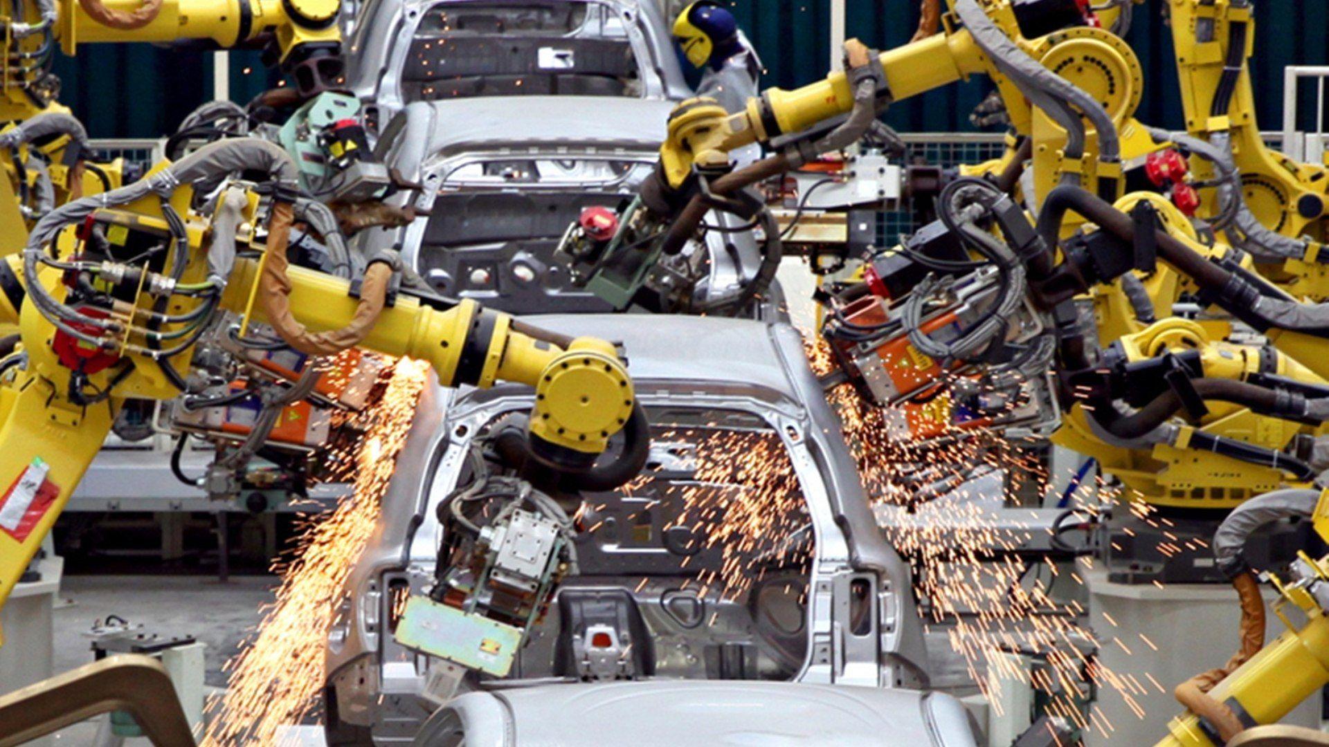 A GKN, indústria automotiva multinacional, está com diversas oportunidades de emprego
