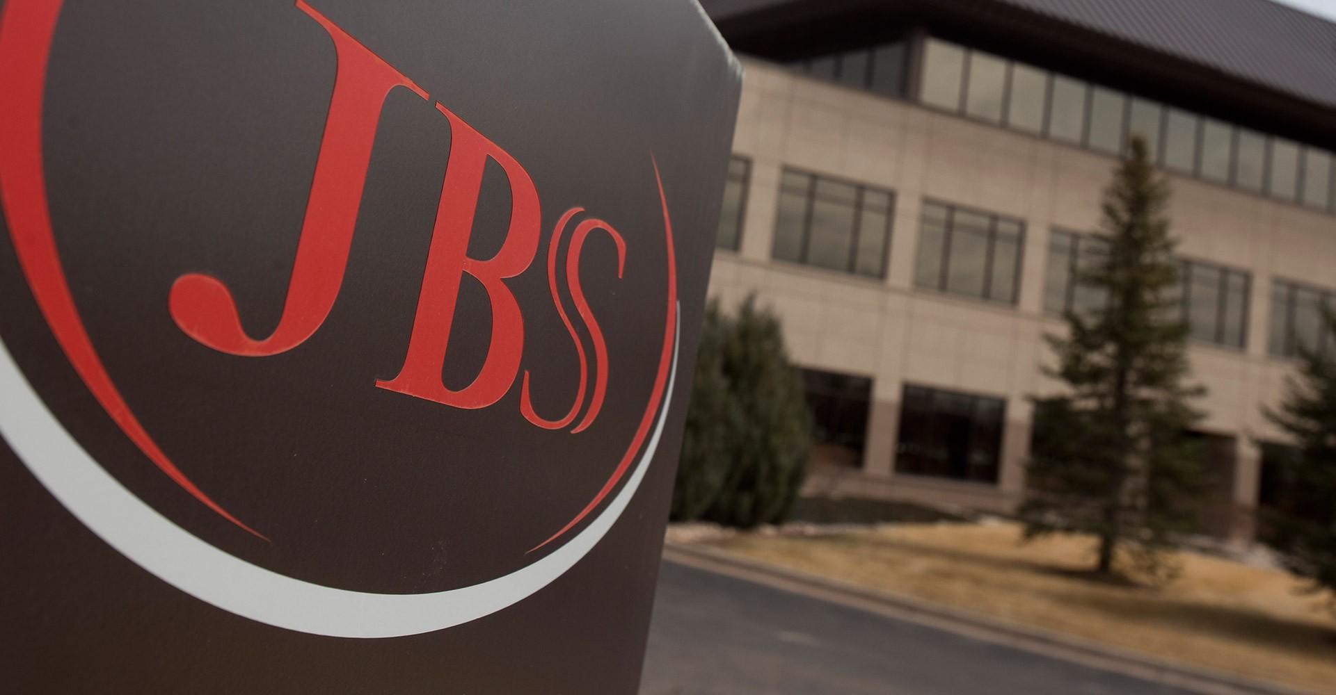 JBS, faturamento