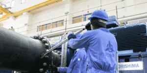 Petroserv anuncia vagas de emprego em Macaé para contratos offshore em sonda de perfuração, hoje 21 de julho