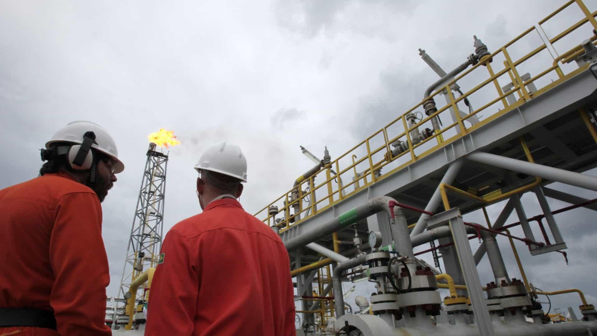Por falta de gasoduto e infraestrutura 45% da produção nacional de Gás natural é reinjetado nos poços