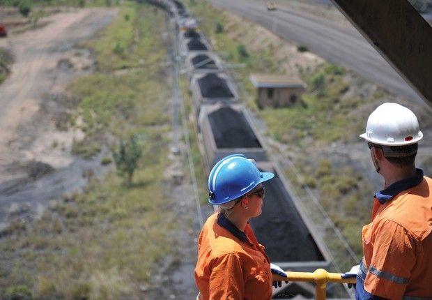 Nexa, empresa de mineração está com diversas vagas de emprego