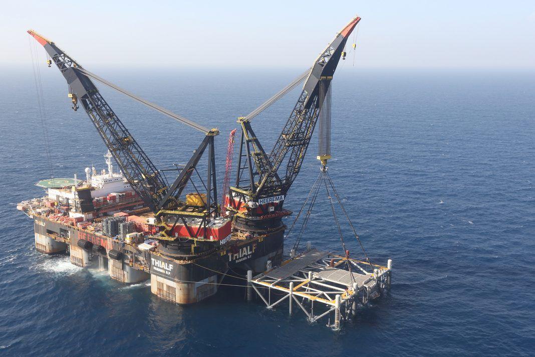 Chevron investe US$5 bi e anuncia compra da empresa de óleo e gás Noble Energy