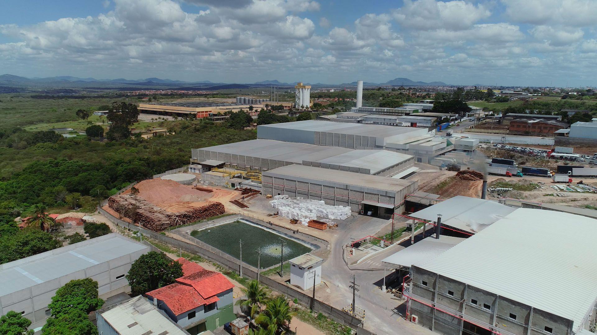 Indústria de papel e celulose abre vagas de emprego para trabalhar na Bahia hoje, 09 de julho