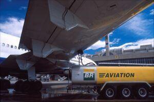 petrobras, gasolina aviação, ANP, combustível