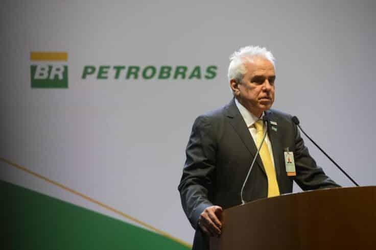 Petrobras, petróleo, exploração de petróleo