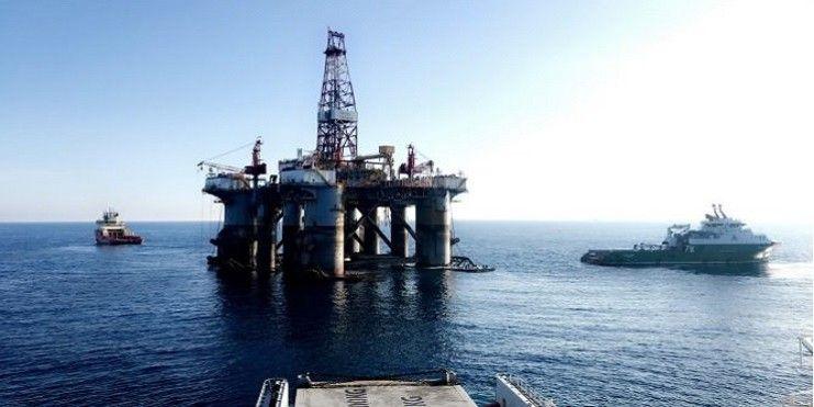 Petrobras bacia do Espírito Santo