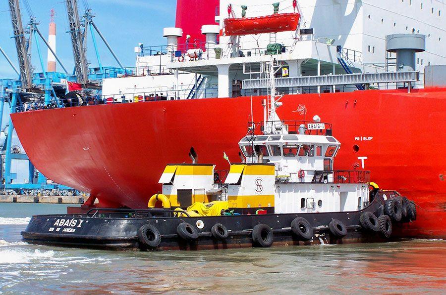Projeto para a construção de dez rebocadores no estaleiro Rio Maguari desperta otimismo na empresa de apoio portuário Sulnorte