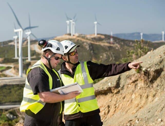 vagas de emprego para técnico de segurança em área de energia eólica no rio grande do norte